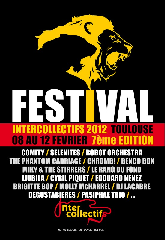 festival interco toulouse 2012-